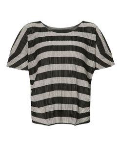 PLEATS PLEASE BY ISSEY MIYAKE   Pierrot T-Shirt