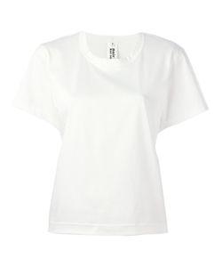 Comme Des Garçons Noir Kei Ninomiya   Plain T-Shirt Size Small