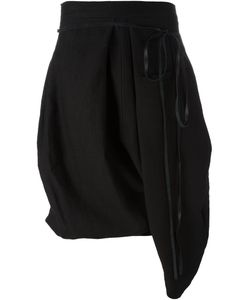 AREA DI BARBARA BOLOGNA | Structured Knee Length Shorts