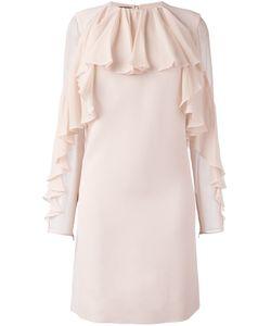 Giambattista Valli | Платье С Оборками