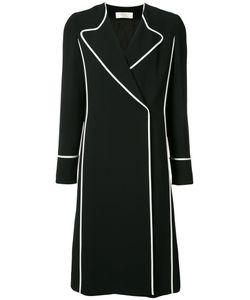 Mantu | Piped Tailored Coat