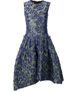 JOURDEN | Quilted Dress