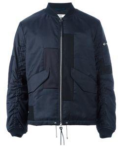 OAMC | Куртка-Бомбер С Панельным Дизайном