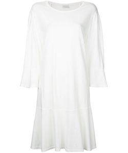 Dries Van Noten | Fluted Sleeve Dress