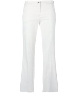 Dorothee Schumacher | Cropped Pants 4 Cotton/Spandex/Elastane