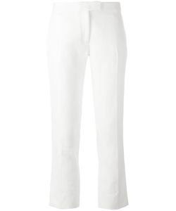 Joseph | Cropped Flared Trousers 38