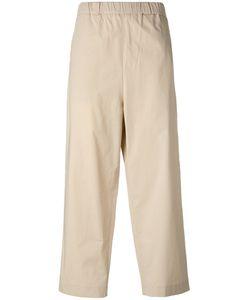 Lucio Vanotti | Wide-Leg Trousers 2