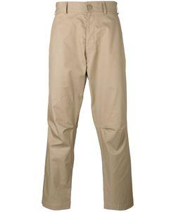 Comme Des Garcons | Comme Des Garçons Shirt Loose-Fit Trousers Large
