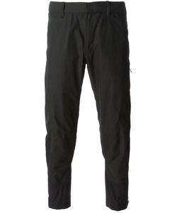 Arcteryx Veilance | Arcteryx Veilance Cropped Slim Fit Trousers 33 Cotton/Nylon
