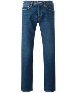PS PAUL SMITH | Ps By Paul Smith Straight-Leg Jeans Organic
