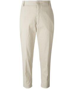 Isabel Marant Étoile | Nydia Trousers 40 Cotton/Linen/Flax/Spandex/Elastane