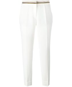 Barbara Bui | Tailo Cropped Trousers 38 Polyester