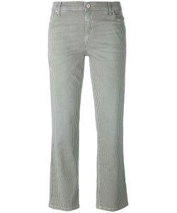 L' Autre Chose   Lautre Chose Cropped Trousers Size 27