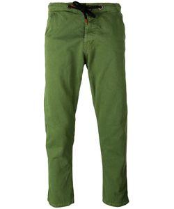 Bleu De Paname | Drawstring Trousers Size 30