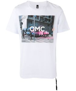Omc | Graphic Print T-Shirt