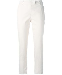 Max Mara | Slim-Fit Trousers 46
