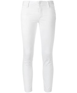 Dsquared2 | Twiggy Cropped Jeans 38 Cotton