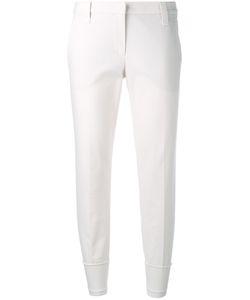 Brunello Cucinelli | Slim-Fit Trousers