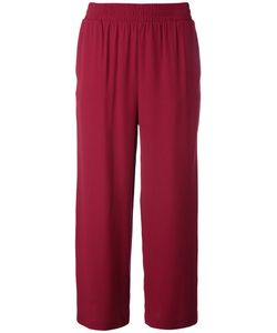 I'm Isola Marras   Cropped Trousers 44 Acetate/Viscose