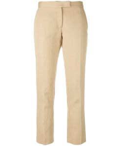 Joseph | Classic Tailored Trousers 36