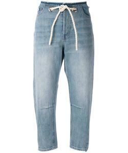 Diesel | De-Kima Drawstring Jeans 26