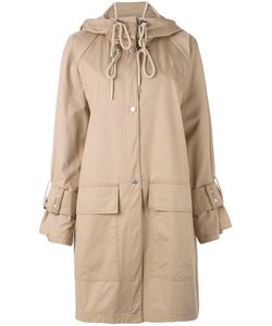 See By Chloe | See By Chloé Ovoid Trench Coat