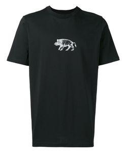 OAMC | Pig Print T-Shirt Size Large