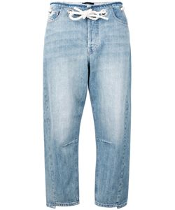 Diesel | De-Kima Cropped Jeans 25