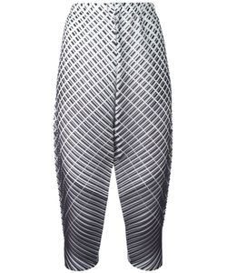 PLEATS PLEASE BY ISSEY MIYAKE | Cropped Trousers 5