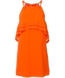 Trina Turk | Ruffled Detail Dress