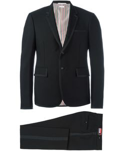 Thom Browne | Bias Contrast Formal Suit
