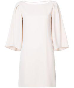 Halston Heritage | Wide Sleeve Dress
