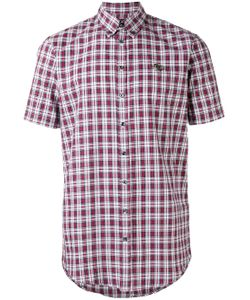 Dsquared2 | Short Sleeved Tartan Shirt