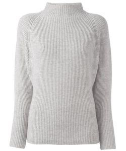 Polo Ralph Lauren | Джемпер С Отворотной Горловиной В Рубчик