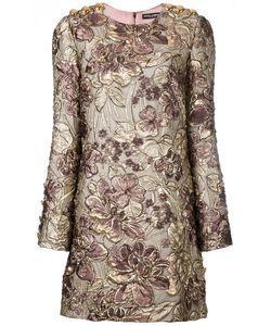 Dolce & Gabbana | Cloqué Dress