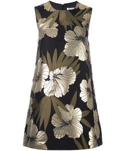 P.A.R.O.S.H. | Платье С Цветочным Принтом
