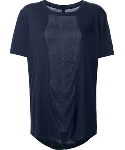Raquel Allegra | Round Neck Top