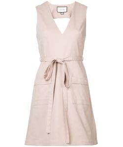 Alexis | Cross Back Dress S