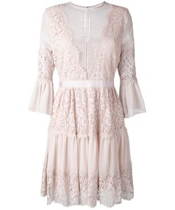 Perseverance London | Lace Dress 10 Cotton/Nylon/Polyester/Rayon