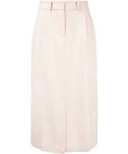 RYAN ROCHE | Midi Skirt