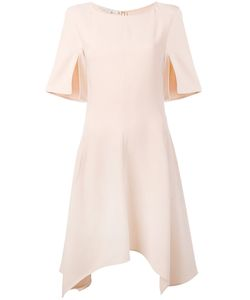 Stella Mccartney | Asymmetric Flared Skirt Dress