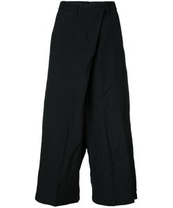 08SIRCUS | Cropped Pants 36 Polyester/Wool
