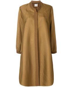 Forte Forte | Расклешенное А-Образное Пальто