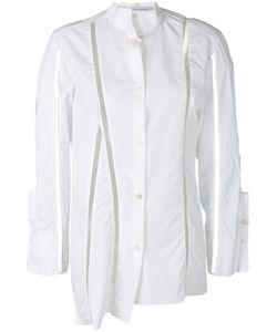 Alessandra Marchi | Асимметричная Рубашка