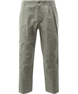08SIRCUS | Cropped Pants Men 4