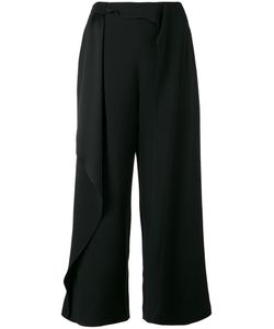 Chalayan | Scarf Trousers 40 Viscose/Acrylic