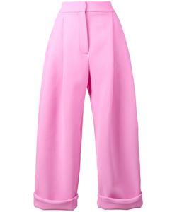 Natasha Zinko   Oversized Carrot Trousers