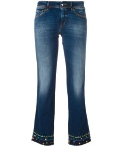 THE SEAFARER   Cropped Jeans 28