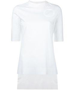 Y-3 | Circle Print T-Shirt Size Xs