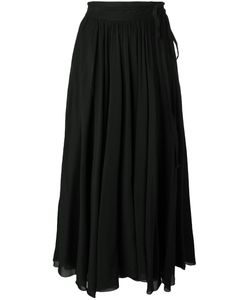 Forte Forte | Long Full Skirt Size 1